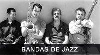Bandas de Jazz