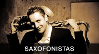 Saxofonistas