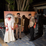 Photocall en decoración de Eventos Mallorca Palma