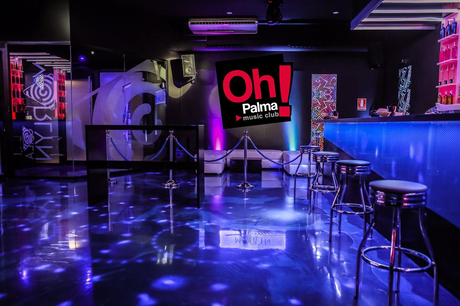 Oh! Palma music club