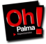 Oh! Palma Events & Solutions Logo